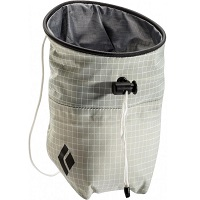 Black Diamond Ultralight Chalk Bag extra lichte pofzak