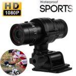7. Mini Sport Camera 1080P Full HD Action