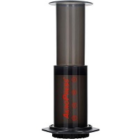 Aeropress Go - Reis koffiezetapparaat