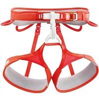 Petzl Hirundos Comfortabele klimgordel met Fuseframe technologie L