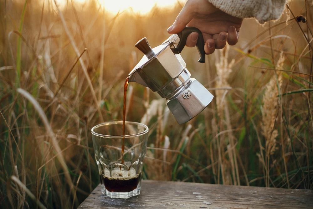 Reis koffiezetapparaat beste