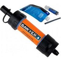 Sawyer Waterfilter SP128 - Mini - Oranje - 375.000 Liter