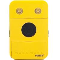 WakaWaka Power+ Outdoor Solar Powerbank - Geel