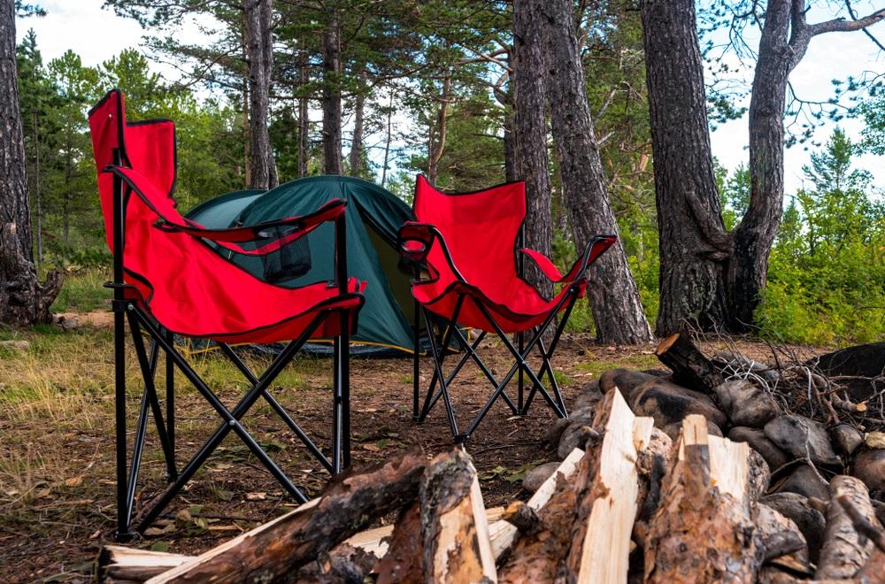 Campingstoel beste
