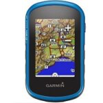 7. Garmin eTrex Touch 25 West-Europa